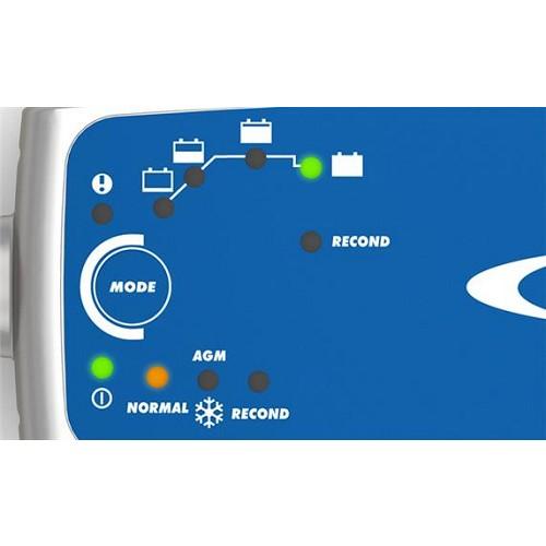 CTEK Battery Charger MXT 4.0